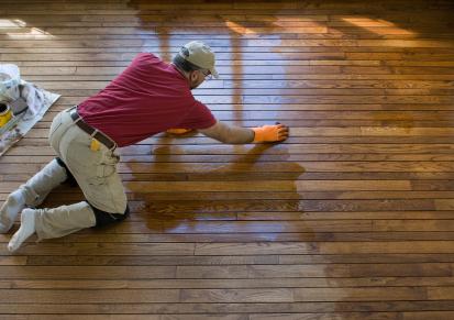 Floor Installers Cincinnati